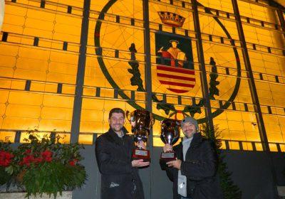 premiazione campionato e coppa disciplina