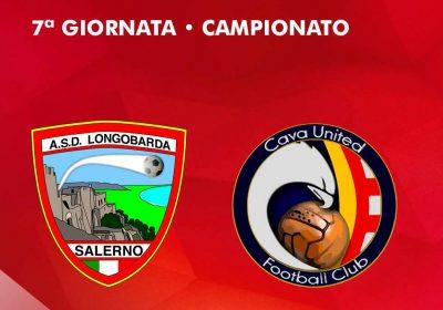longobarda Salerno Cava Uni9ted