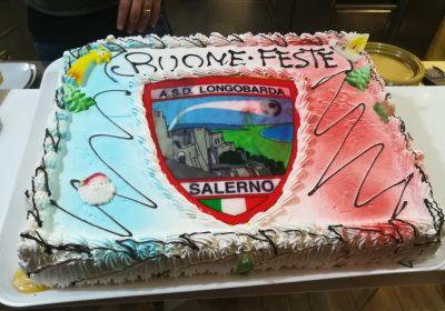 Buone feste Longobarda Salerno