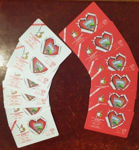 Longobarda Cards