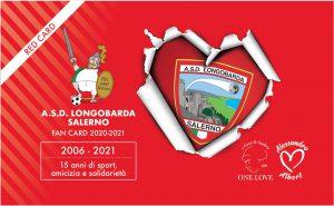 Longobarda Red Card